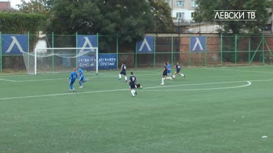 Левски U17 (София) 5:0 Левски-Раковски U17 (София)