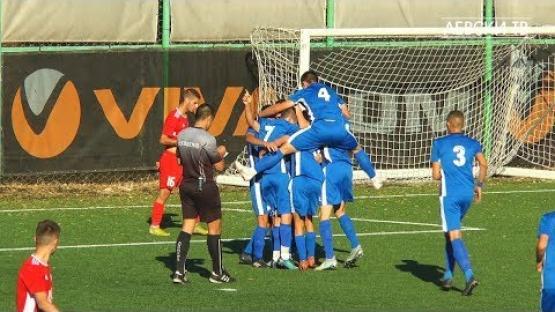 Левски U17 (София) 3:2 ЦСКА-София U17 (София)