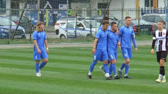 Левски U19 (София) 2:0 Локомотив 1926 U19 (Пловдив)